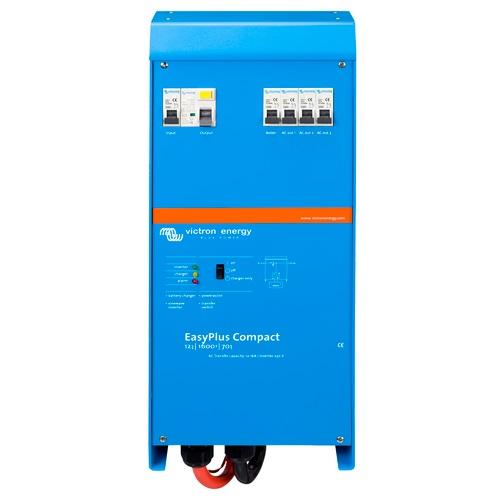 EasyPlus 1600VA 12V 70 Victron Energy