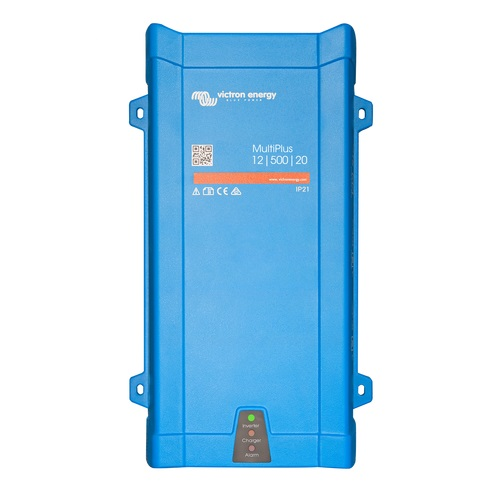Convertisseur-Chargeur MultiPlus 12V 500VA - Victron Energy