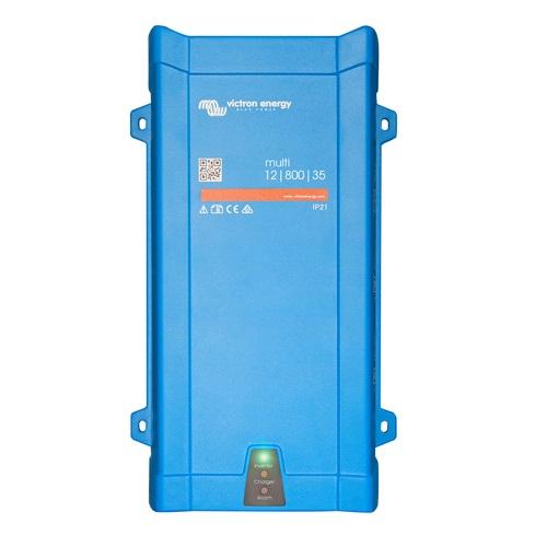 Convertisseur-Chargeur MultiPlus 12V 800VA - Victron Energy