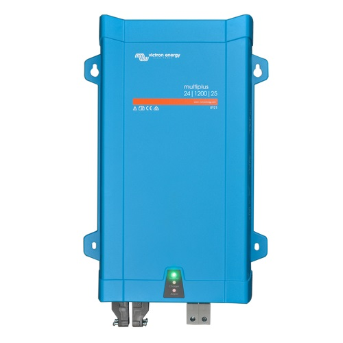 Convertisseur-Chargeur MultiPlus 24V 1200VA - Victron Energy