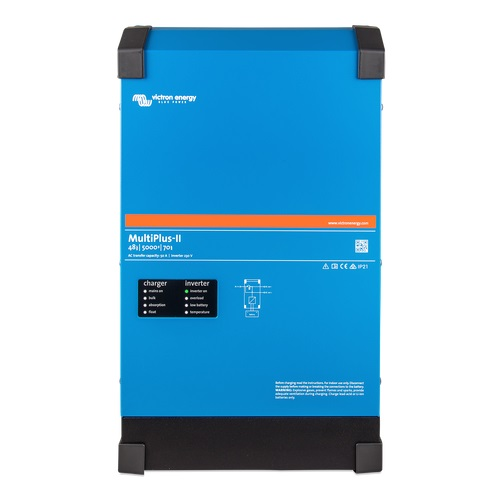 Convertisseur Chargeur MultiPlus-II 48V 5000VA - Victron Energy