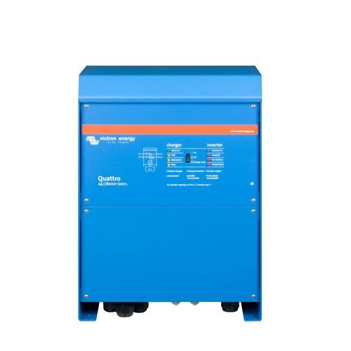 Convertisseur Chargeur Quattro 24V 8000VA 200A - Victron Energy