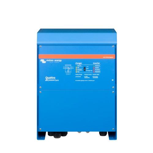 Convertisseur Chargeur Quattro 48V 10000VA - Victron Energy