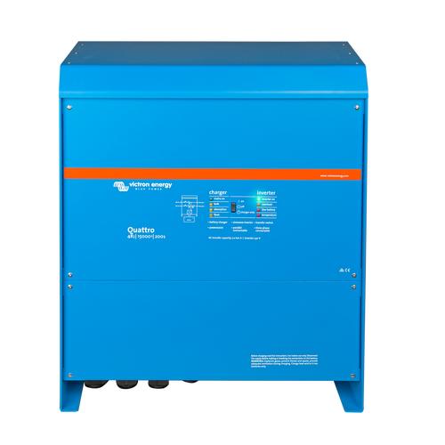 Convertisseur Chargeur Quattro 48V 15000VA - Victron Energy