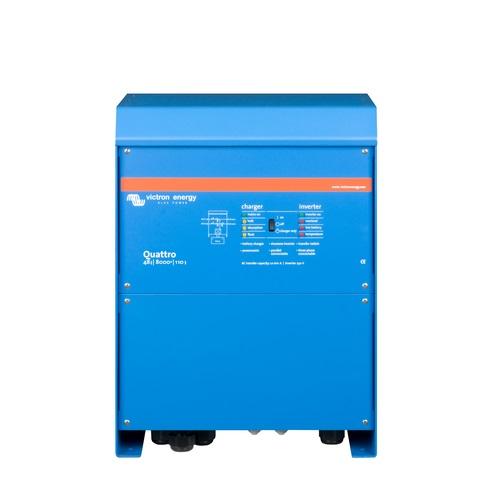 Convertisseur Chargeur Quattro 48V 8000VA - Victron Energy