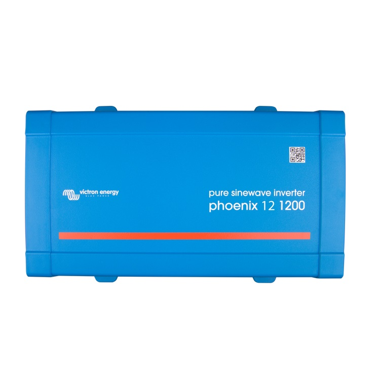 Convertisseur Phoenix – VE.Direct 12V 1200VA - Victron Energy