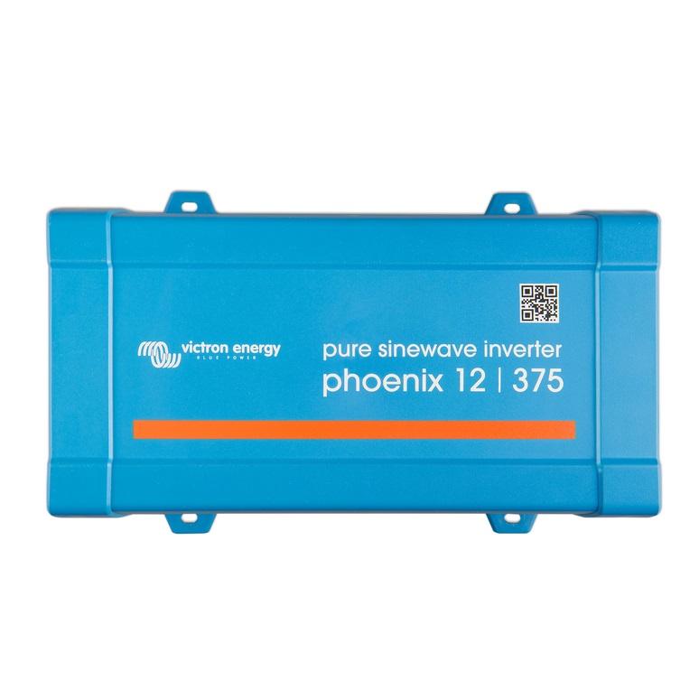 Convertisseur Phoenix – VE.Direct 12V 375VA - Victron Energy