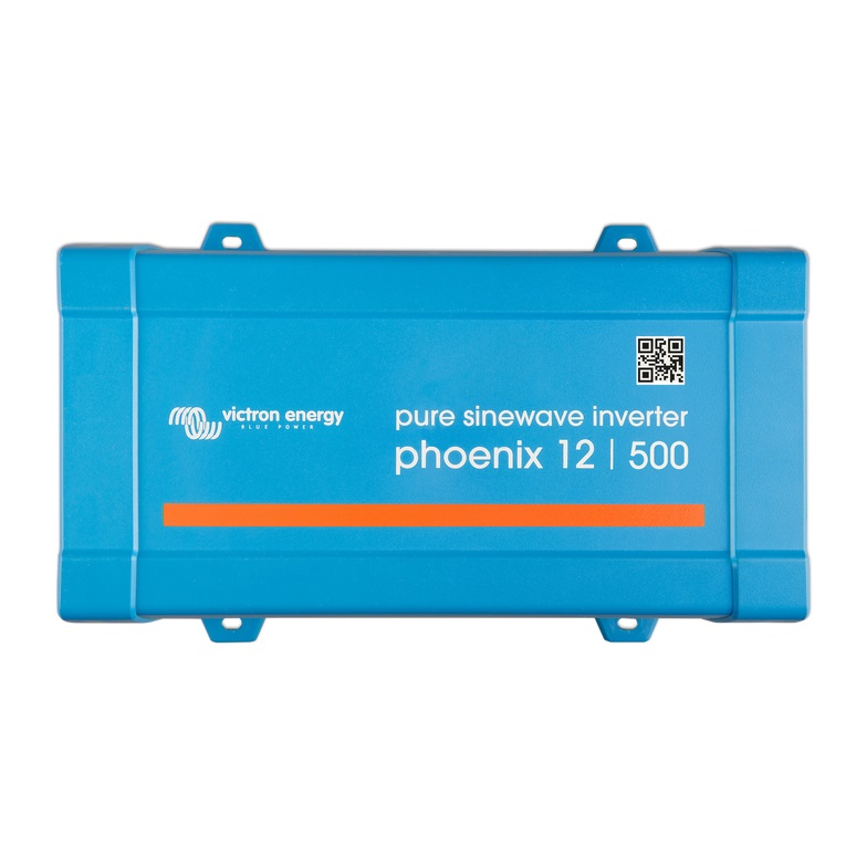 Convertisseur Phoenix – VE.Direct 12V 500VA - Victron Energy