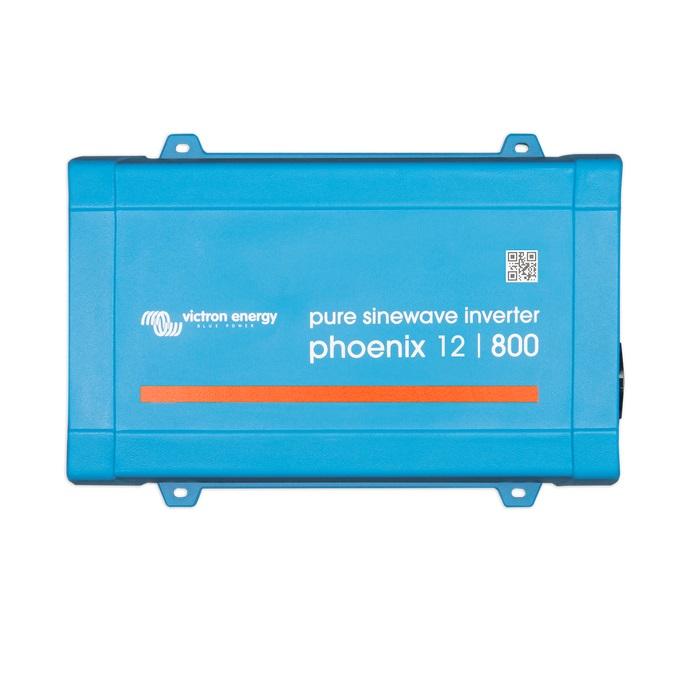 Convertisseur Phoenix – VE.Direct 12V 800VA - Victron Energy