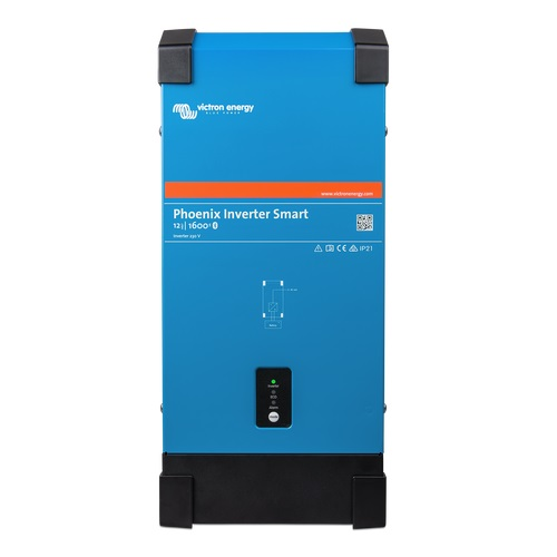 Convertisseur Phoenix Smart 12V 1600VA - Victron Energy