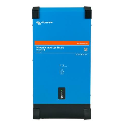 Convertisseur Phoenix Smart 12V 3000VA - Victron Energy