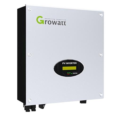 Onduleur solaire Growatt 3000 MTL-S & 5000 MTL-S