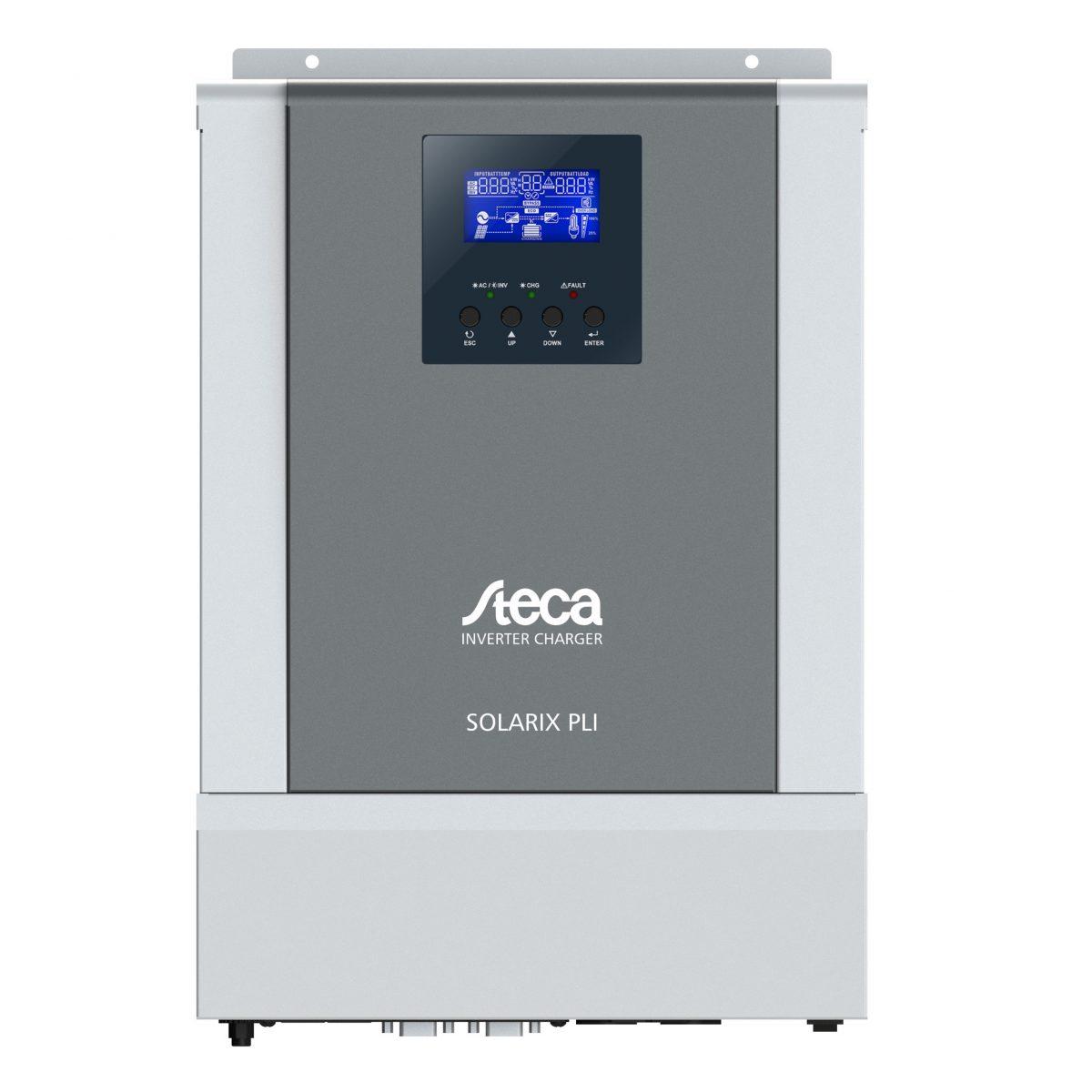 Régulateur de charge Steca Solarix PLI 2400-24