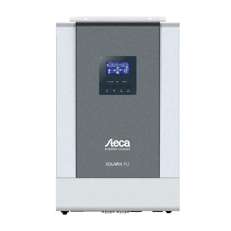 Régulateur de charge Steca Solarix PLI 5000-48