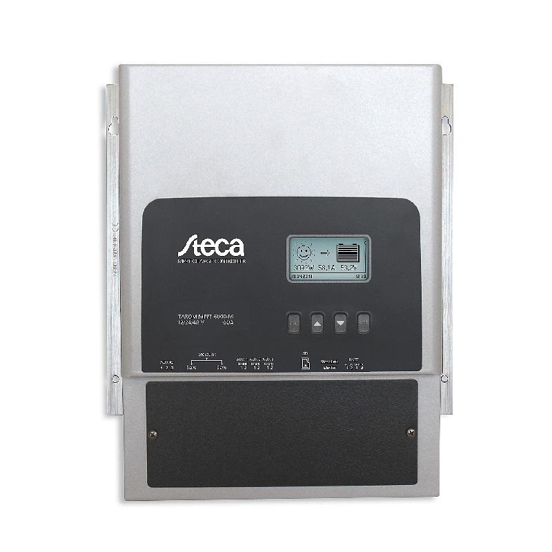 Regulateur de charge Steca Tarom MPPT 6000-S