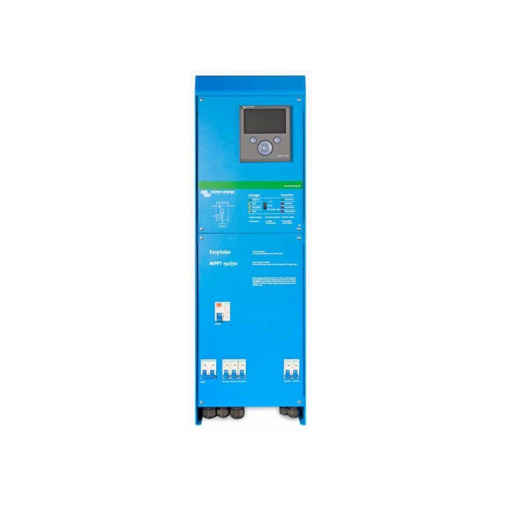 EasySolar 24V 3000VA 70-50 MPPT 150 70 - Color Control